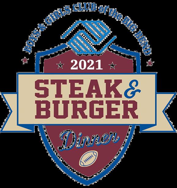 Steak & Burger Dinner